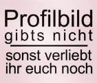 Kein Profilbild